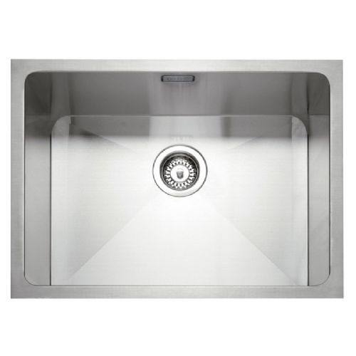 Caple Mode 50 Stainless Steel Inset or Undermount Sink